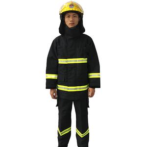 ZFMH-XH E(DRD)消防員滅火防護服