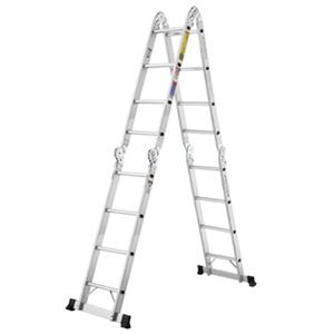 折疊式救援梯(美國穩耐)