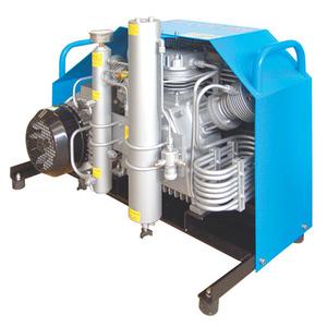 空氣充填泵