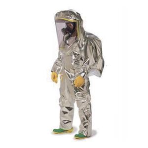特級化學防護服